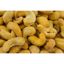 Cashews, Whole Large (Roasted/Salted)-1 lb.
