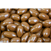 Chocolate Covered Almonds-Half Pound