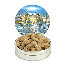 Frosted Praline Pecans-1 lb.