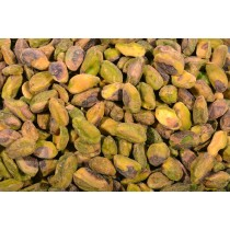 Pistachios, Kernels (Roasted/Salted)-1 lb.