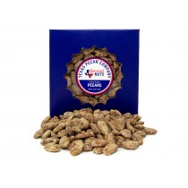 Praline Frosted Pecan-1 lb.