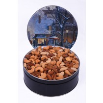 Texas Deluxe Nut Mix-1 lbs. 13 ozs.