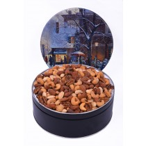 Texas Deluxe Nut Mix-1 lb.